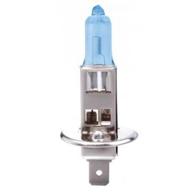 Крушка с нагреваема жичка, фар за дълги светлини H1, 55ват, халогенен, Enriched gases 01489