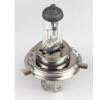 Ampoule, projecteur longue portée 01268 numéro OEM 01268