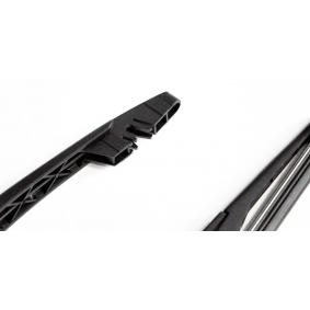 2021 Renault Trafic FL 2.0 dCi 115 Wiper Arm, windscreen washer 01223