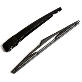 2001 Twingo c06 1.2 Wiper Arm, windscreen washer 01230