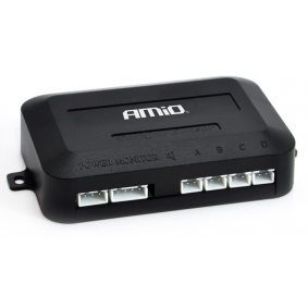 01568 AMiO from manufacturer up to - 20% off!