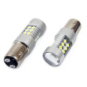 Glühlampe, Park- / Positionsleuchte LED, P21/5W, 1157 (P21/5W), 12V, 1.3W 01438