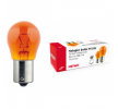 Lámpara, luz intermitente 01158 AMiO PY21W, BAU15s , 21W