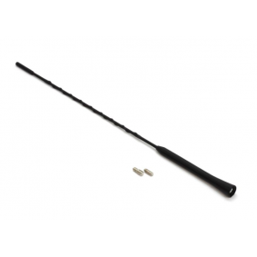 Aerial Length: 41cm, Flagpole, Radio/ Cellphone 01129