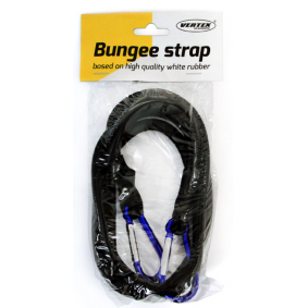 Bungee cords AMiO 01152 rating
