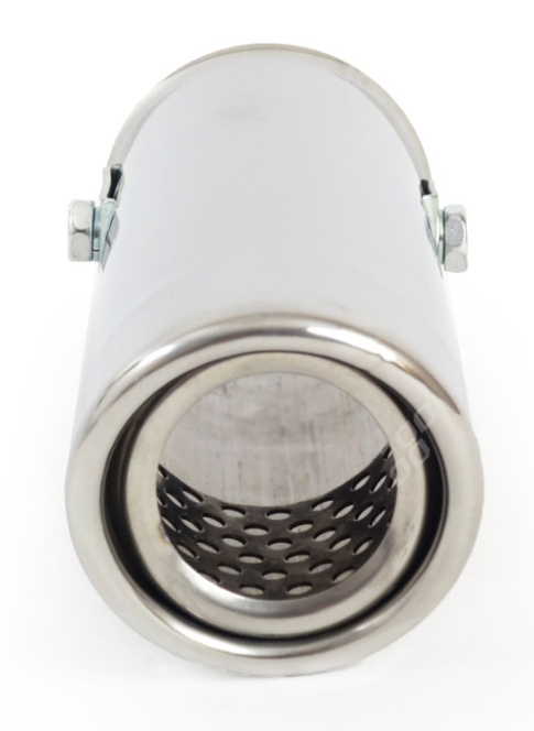 Exhaust Tip AMiO 01302 rating