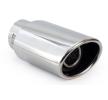 OEM Exhaust Tip AMiO 01303