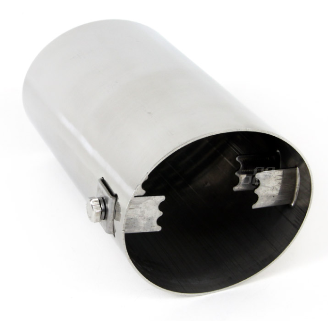 Exhaust Tip AMiO 01306 rating