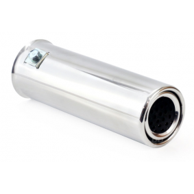Déflecteur de tuyau de sortie 01309