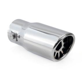 Deflector do tubo de escape 01311