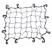 AMiO Мрежа за багаж ширина: 90см, черен, дължина: 70см