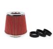 AMiO AF-Chrome Sportovní vzduchový filtr FIAT