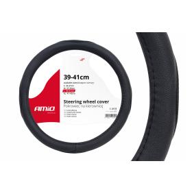 Steering wheel cover 01366