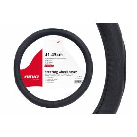 Steering wheel cover 01367