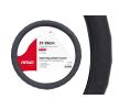 AMiO Rattmuff svart, Ø: 37-39cm, PVC (Polyvinylklorid)