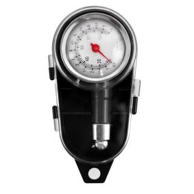 Compressed Air Tyre Gauge / -Filler 01707