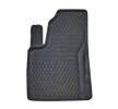 MATGUM Rubberen mat met beschermranden Aantal: 1, Links voor