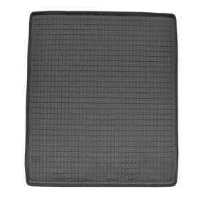 Bac de coffre MG115X100