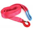 PAS-KAM Tow ropes Red