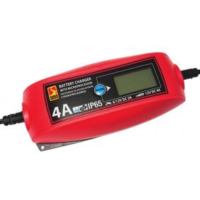 Akkumulátor töltő Bemeneti fesz.: 220-240V SE01030