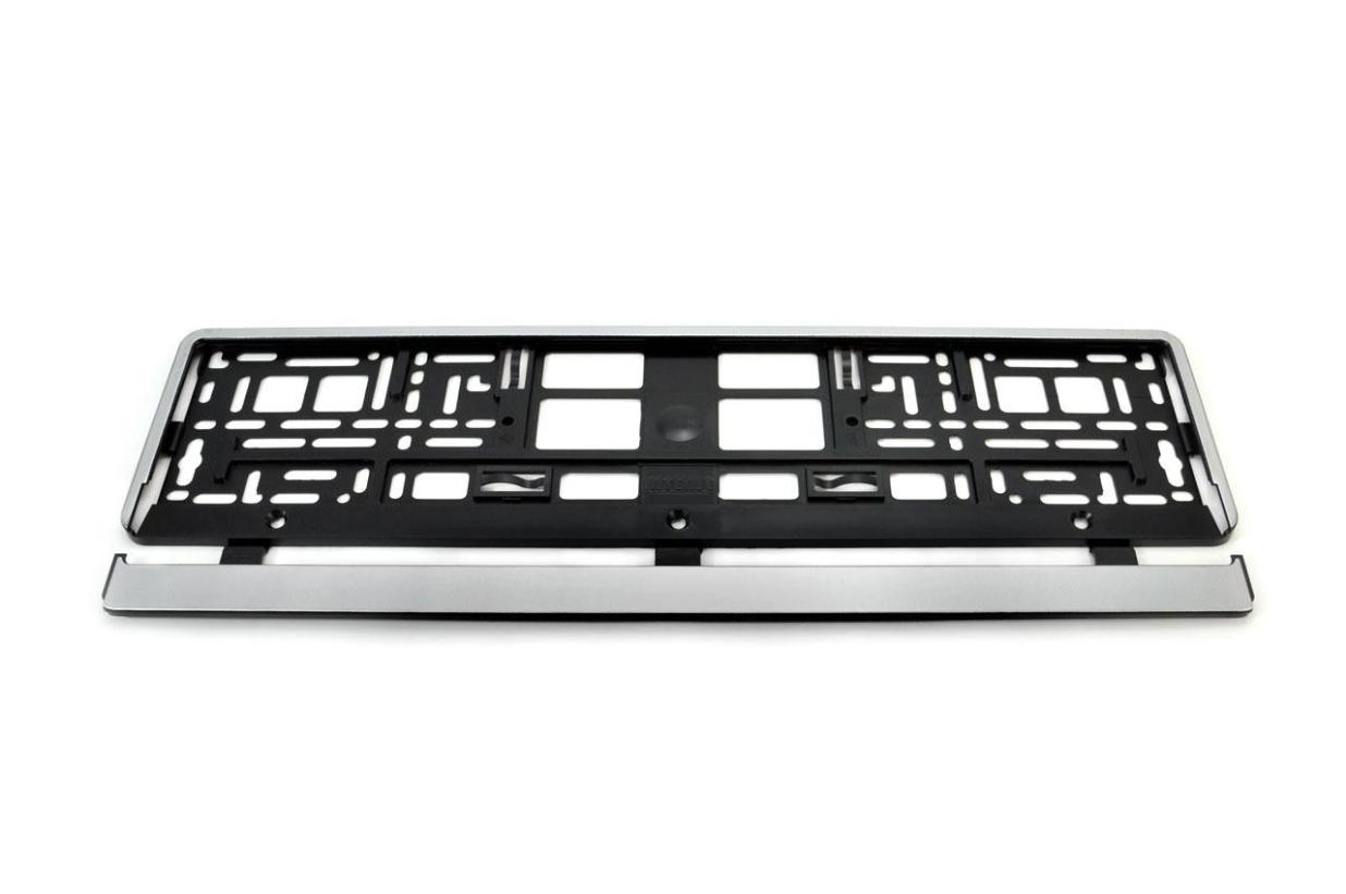 Licence plate holders 01163 UTAL 01163 original quality