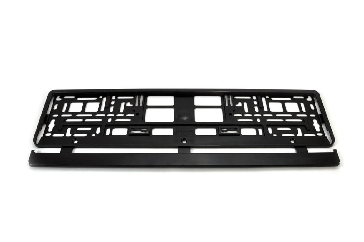 Licence plate holders 01162 UTAL 01162 original quality