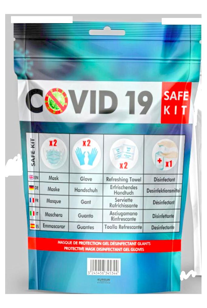ROCCO  0196 Händedesinfektionsmittel