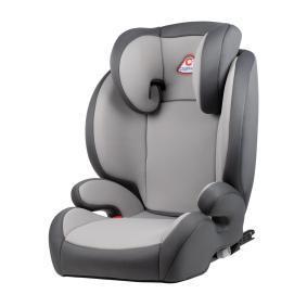 Autostoel Gewicht kind: 15-36kg, Veiligheidsgordel kinderstoel: Nee 772120