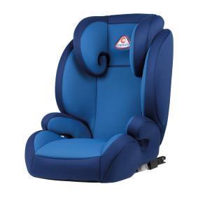 Autostoel Gewicht kind: 15-36kg, Veiligheidsgordel kinderstoel: Nee 772140