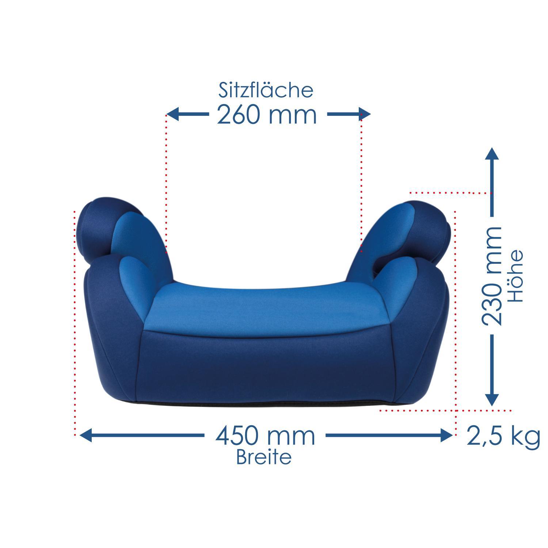 Ülésmagasító capsula 774140 4028224774145