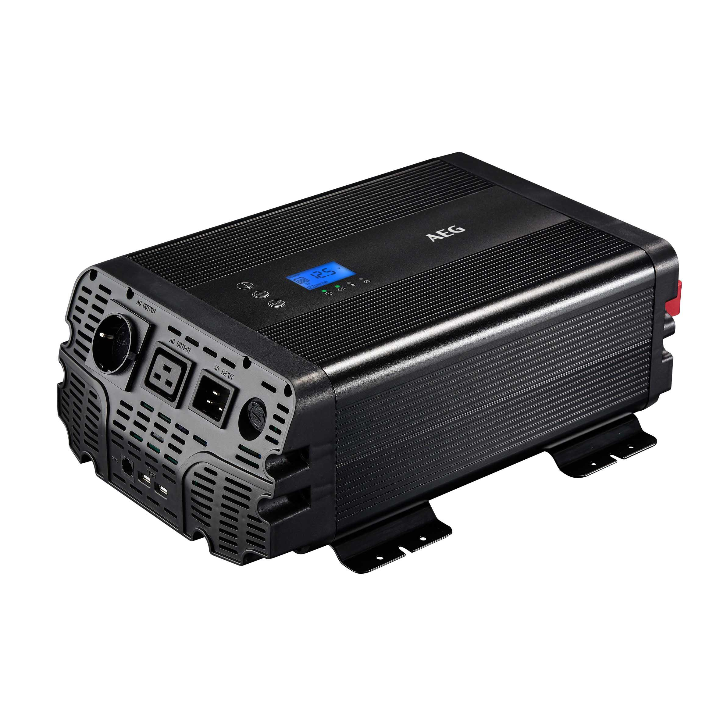 Inverter 10062 AEG 10062 original quality
