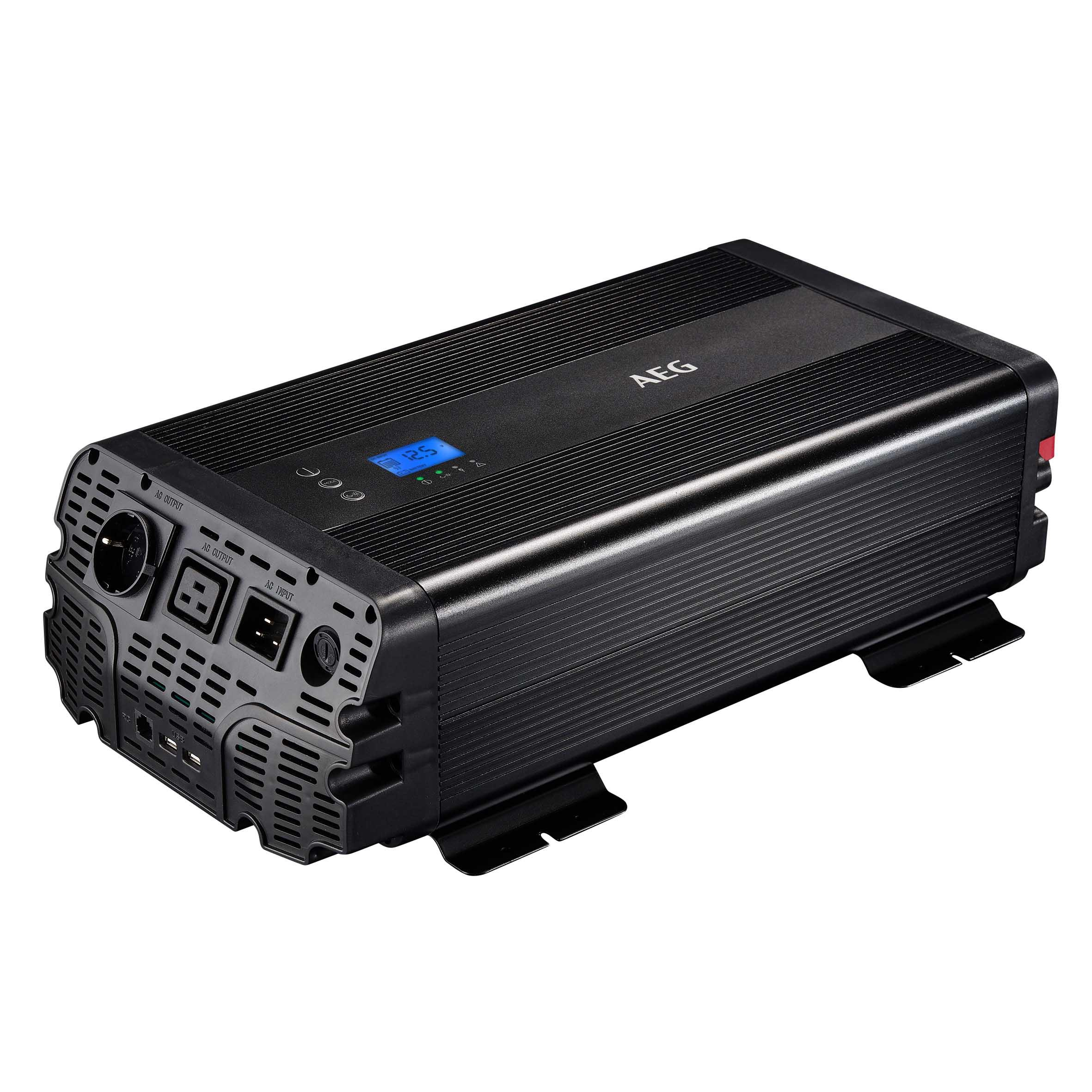 Inverter 10063 AEG 10063 original kvalite