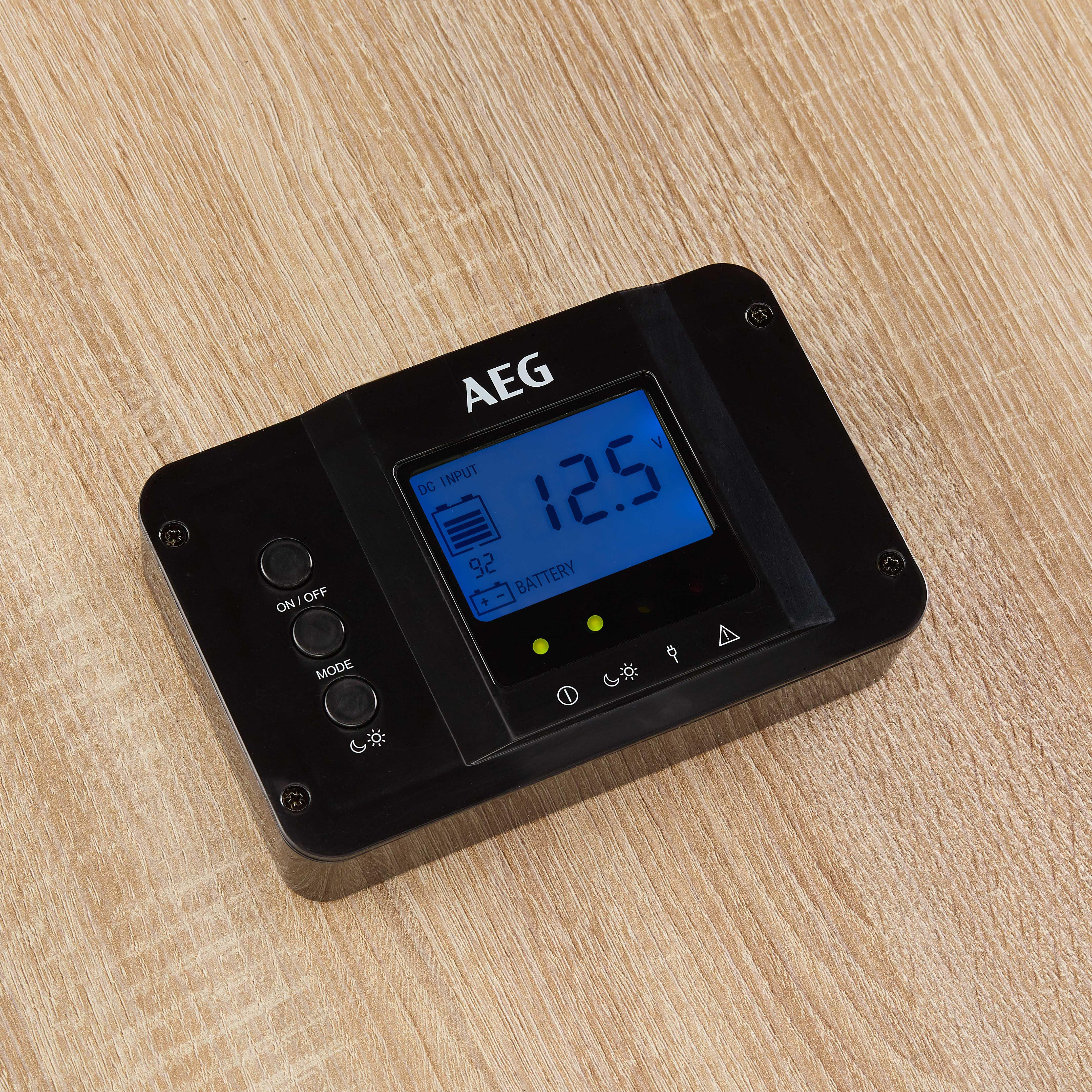 Populära 10063 AEG