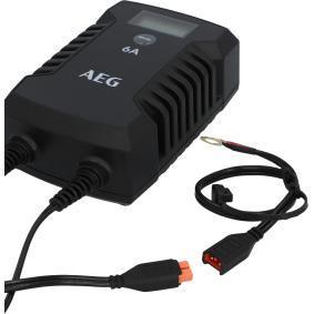 Chargeur de batterie AEG 10617