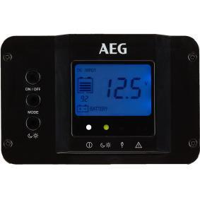 Chargeur de batterie AEG 10287