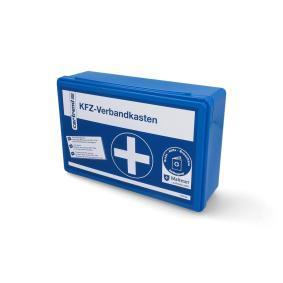 Kit de primeros auxilios para coche 7700126