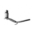 OEM Soot / Particulate Filter, exhaust system 1208 from JMJ