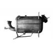 OEM Ruß- / Partikelfilter, Abgasanlage 1243 von JMJ