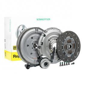 Clutch Kit with OEM Number A0002544208