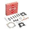 ELRING mit Dichtungen, mit Montageanleitung, mit Schrauben 657120