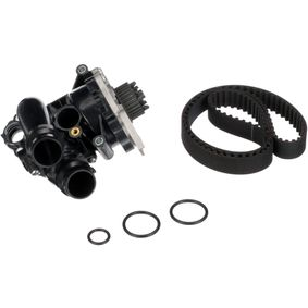 Water pump and timing belt kit KP1TH15698XS-2 OCTAVIA (1Z3) 1.8 TSI MY 2013