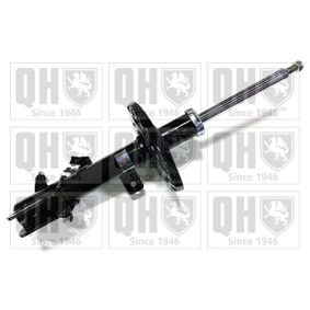 2012 Nissan Note E11 1.5 dCi Shock Absorber QAG878018
