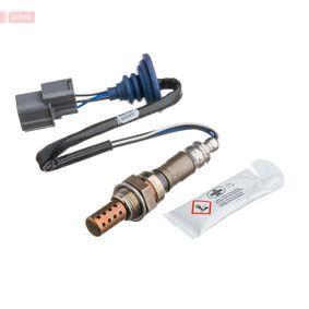 Lambdasonde Kabellänge: 400mm mit OEM-Nummer 36532P2PA01