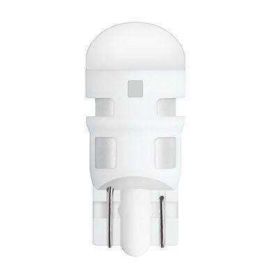 Bulb, interior light 2825DRP-02B OSRAM W5W original quality