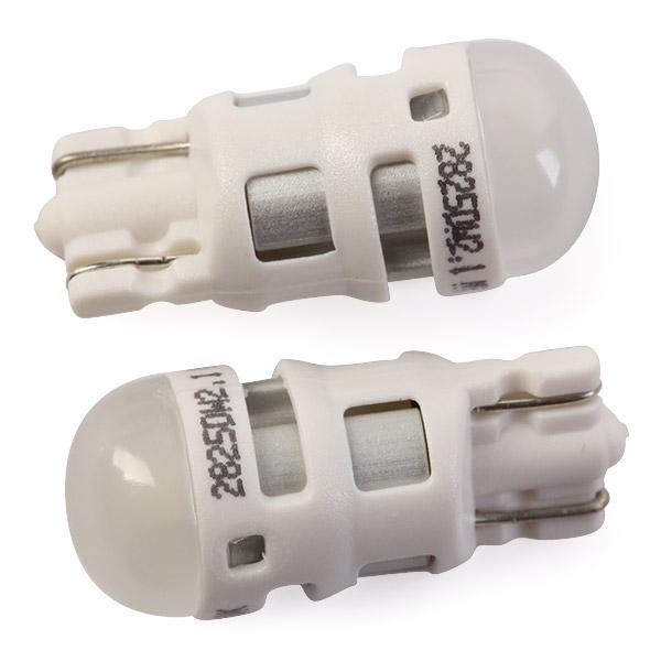 Bulb, interior light OSRAM 2825DWP-02B rating