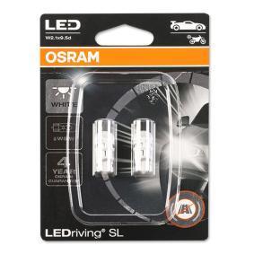 Bulb, interior light LEDriving® SL 2825DWP-02B
