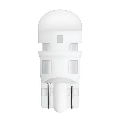 Bulb, interior light 2827DYP-02B OSRAM W5W original quality