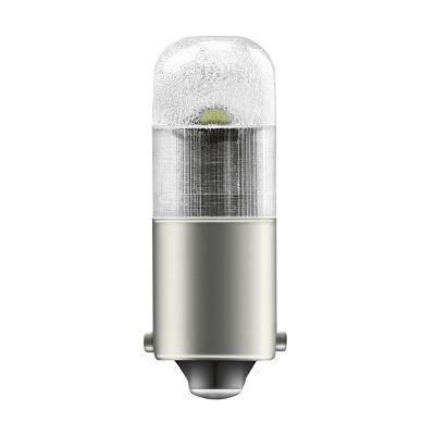 Bulb, interior light 3893DWP-02B OSRAM T4W original quality