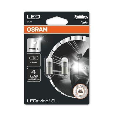 Bulb, interior light OSRAM 3893DWP-02B rating