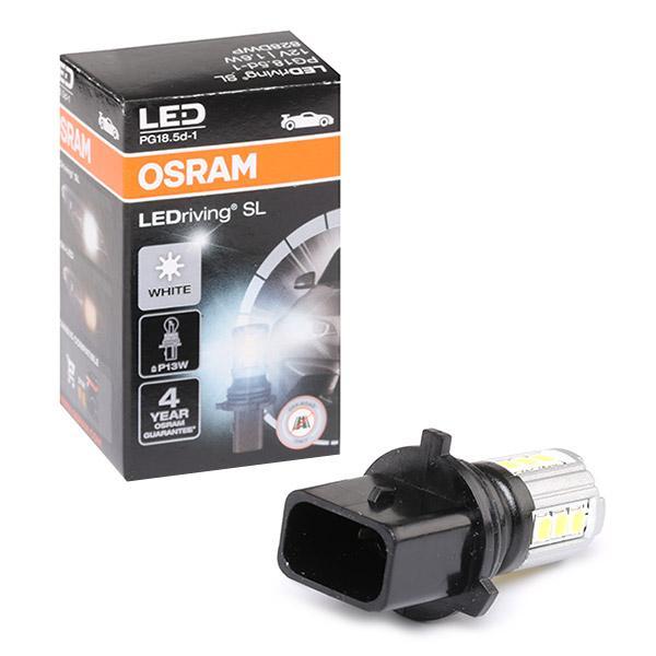 Lámpara 828DWP OSRAM P13W en calidad original